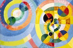 Robert_Delaunay_Circular Forms Formes circulaires1930 (cecy_investigacion) Tags: xx siglo metafsica