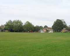 Picture of Chesterton Recreation Ground