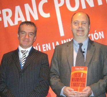 Franc Ponti
