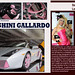 Sabrina A. Parisi compra la Lamborghini rosa di Wright?
