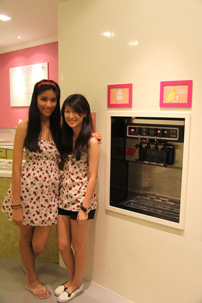 Sogurt Girls