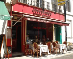 Picture of Josephine's, W1T 2LP