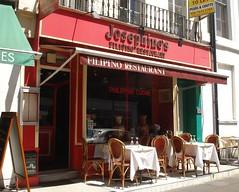 Picture of Josephine's, W1T 2LP