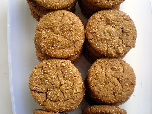 brown sugar cookies 10