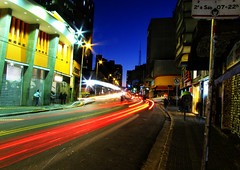 17ª Saída Fotocultura: Rua Augusta - Lado B