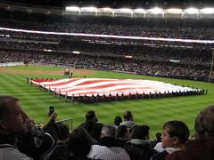 IMG_4802 (goddam) Tags: newyork texas baseball bronx playoffs yankees rangers yankeestadium alcs mlb
