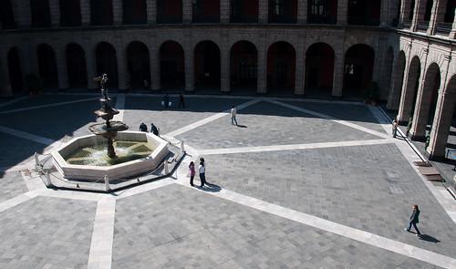 Mexico City 21