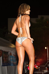2009 Raleigh Hooters Swimsuit Contest (Ardias) Tags: girls ass hooters raleigh bikini swimsuit bikinicontest swimsuitcontest