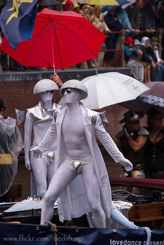Canal Parade 2010 Amsterdam-01248