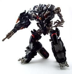 Revenge of the Fallen Shadow Command Megatron (thenatureboywoo) Tags: shadow revenge transformers fallen command megatron decepticons