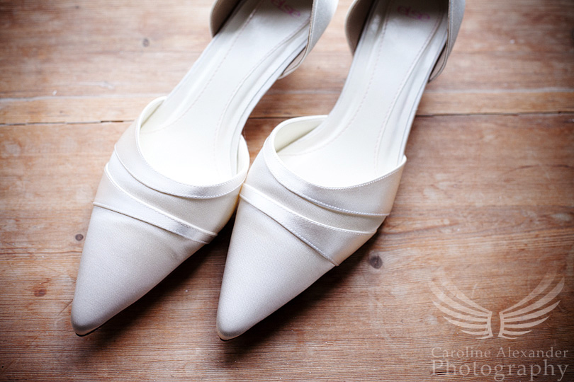 Gloucestershire Wedding Photographer  shoes 4