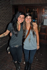 November 2, 2010 (kzphotoworks.com) Tags: lights orlando tour florida yeti kayla backbooth are wethere zawerschnik