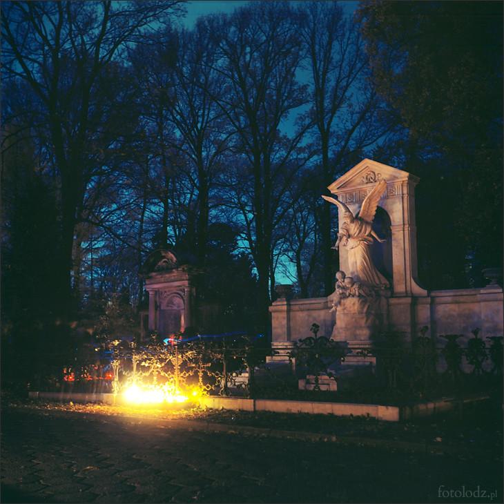 Pomnik Sophie Biedermann