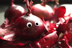 Know your onions! ( Angel of light ) Tags: red stilllife food eyes skins dof expression character humor shed saying vegetable humour onions watchout layers shallow language peel complex cliche googlyeyes skindeep ooglie idiom inthesoup knowyouronions keepyoureyespeeled wellinformed angeloflight2009 ooglies theyknowtheironions