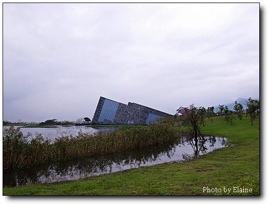 蘭陽博物館3