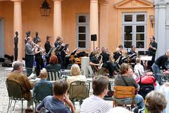 Musik im Eutiner Schloss