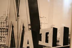 documenta 12 | Grete Stern / Madi (Fotomontaje) | 1947/2006 | Neue Galerie
