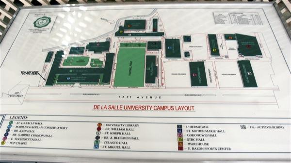 Reminicin La Salle - 36
