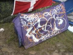 Roskilde: Tältet