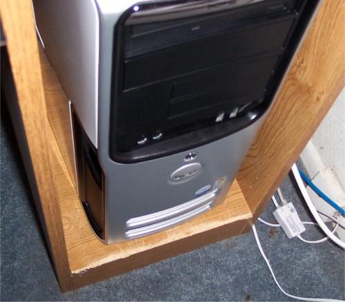 new desktop computer