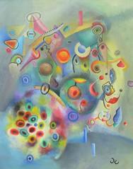 (v_i_c_k_y) Tags: abstract painting oil cuadro oleo