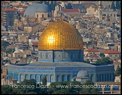 The Dome of The Rock Mosque (*Checco*) Tags: santa city rock gold israel peace muslim islam jerusalem middleeast domeoftherock mosque mount holy dome olives getty jewish pace christianity jews monte judaism pilgrimage holyland oldcity ulivi citt judea templemount israele gerusalemme mountofolives holycity cittvecchia terrasanta mediooriente pellegrinaggio ebrei cristianesimo 5photosaday ebraismo cittsanta montedegliulivi giudea thewanderlust lifetravel