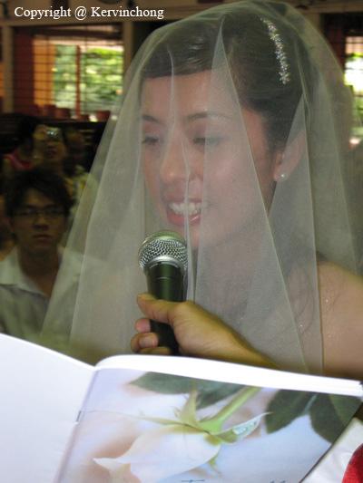 Bride-Vows
