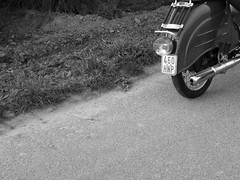 Moped21 (michael windrich) Tags: moped puch simson