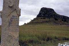 Isandlwana (Chris Bloom) Tags: natal southafrica 2000 battlefield kwazulunatal 1879 zululand isandlwana
