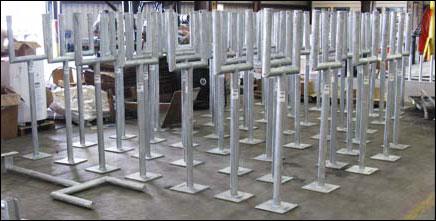 643 Instrument Stands