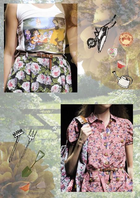 d&g ss11 detail clothe