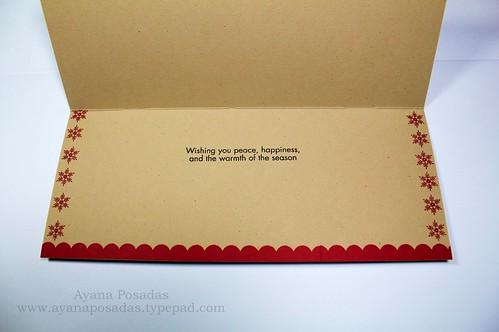 Penny Black Reindeer Card (9)