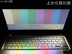 HP Pavilion Notebook PC dm1a 液晶