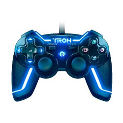 TRON PlayStation 3 mando control