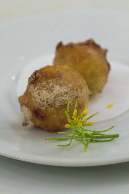 Sardine Puffs