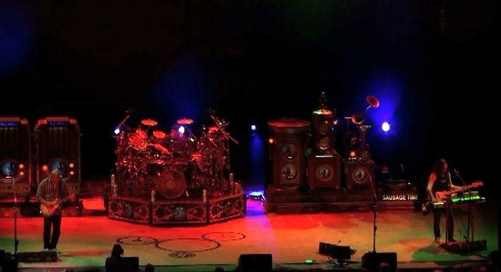time machine tour dvd