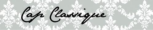 cap classique logo