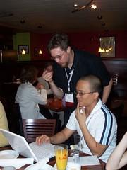 bloggers in Denver