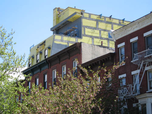 Carroll Gardens Addition