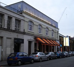 Picture of Clapham Picturehouse