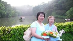 (beckisbeck) Tags: family grandma lake aunt nthu graduated