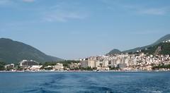 Panorama Igala sa mora