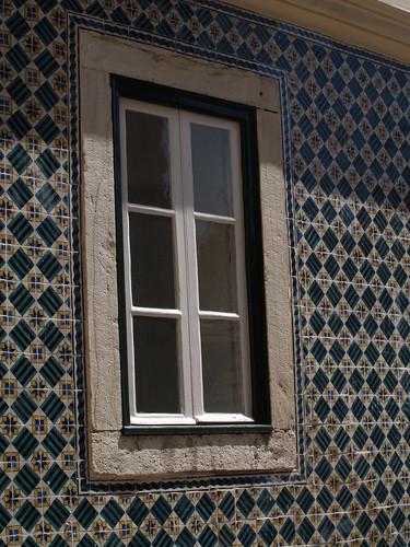Lisboa - Travessa de Sta. Catarina