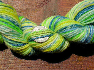 Dandylion 3 ply