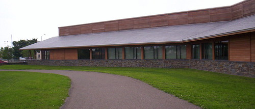 Marinus Willet Visitors Center