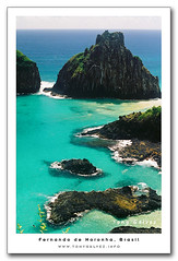 Fernando de Noronha (Tony Glvez) Tags: sea brazil naturaleza verde green praia beach nature colors brasil canon cores de geotagged island mar porcos nationalpark holidays paradise colours natureza playa colores canoneos20d fernando naturalwonder canoneos isla fernandodenoronha paraiso ilha vacaciones pernambuco ferias noronha parquenacional geolocated baiadosporcos maravilhanatural ph108 geolocalizada geoetiquetada geoposicionada maravillanatural geopositioned maravilladelanaturaleza maravilladanatureza