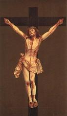 Le Christ dit de Charles Quint