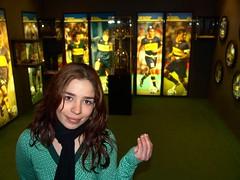 Bombonera (juglar del zipa) Tags: argentina buenos aires juniors futbol boca copa libertadores bombonera