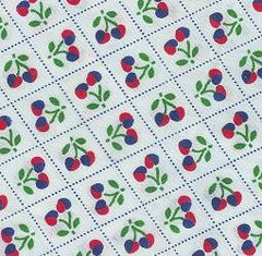 cherry fabric