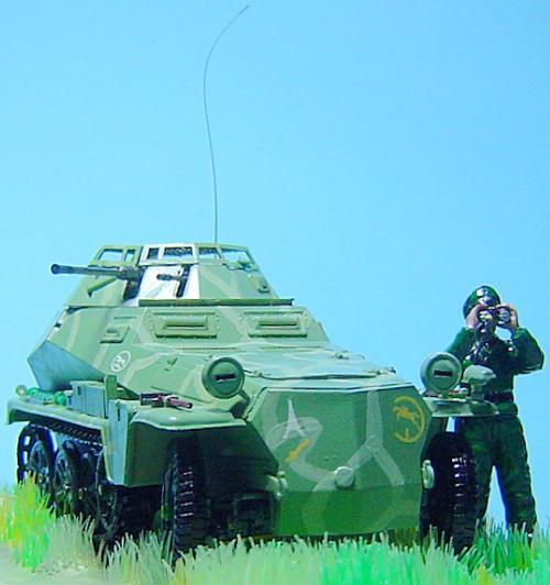 無限台南-鋼鐵大軍-kfz250-3